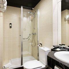 Abba Santander Hotel ванная фото 2