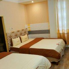 Sebong Hotel Ханой детские мероприятия