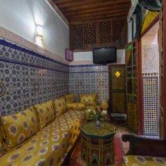 Отель Casa Aya Medina Марокко, Фес - отзывы, цены и фото номеров - забронировать отель Casa Aya Medina онлайн в номере