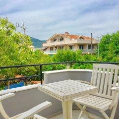 Barba Турция, Урла - отзывы, цены и фото номеров - забронировать отель Barba онлайн балкон