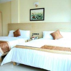 Long Giang Hotel комната для гостей фото 4