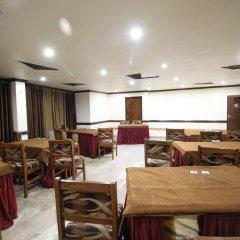 Отель Grand Arjun Индия, Райпур - отзывы, цены и фото номеров - забронировать отель Grand Arjun онлайн питание