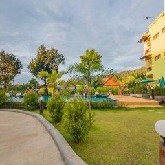 Отель Morrakot Lanta Resort Ланта фото 4