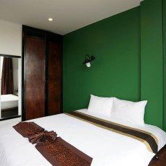 Отель Raya Boutique Hotel Таиланд, Самуи - отзывы, цены и фото номеров - забронировать отель Raya Boutique Hotel онлайн комната для гостей фото 2