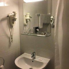 Отель Atrium Rheinhotel ванная