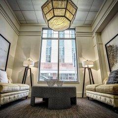 CopperLeaf Boutique Hotel & Spa комната для гостей фото 5