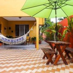 Отель La Posada B&B Гондурас, Сан-Педро-Сула - отзывы, цены и фото номеров - забронировать отель La Posada B&B онлайн фото 5