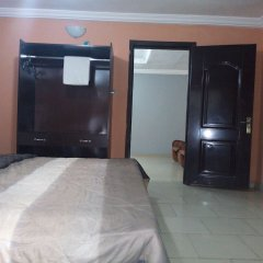 Akma Signature Hotel & Suites сауна