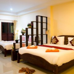 Отель Lanta Justcome Ланта комната для гостей фото 3