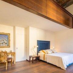 Отель Palazzo Berardi Италия, Рим - отзывы, цены и фото номеров - забронировать отель Palazzo Berardi онлайн комната для гостей