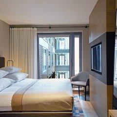 Отель Puro Gdansk Stare Miasto комната для гостей