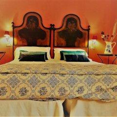 Отель Relais Alcova Del Doge Италия, Мира - отзывы, цены и фото номеров - забронировать отель Relais Alcova Del Doge онлайн удобства в номере фото 2