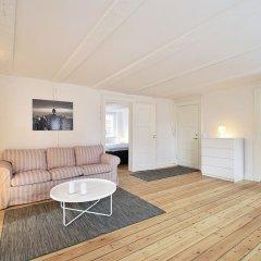 Отель Stay in the Heart of Copenhagen Копенгаген комната для гостей фото 3