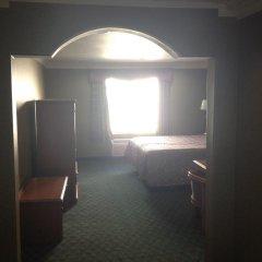 Отель Crystal Inn Suites & Spas