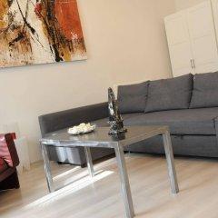 Апартаменты Budapest Easy Flats- Operetta Lux Apartment комната для гостей фото 4