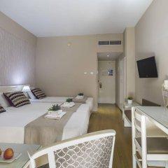 Pavlo Napa Beach Hotel in Ayia Napa, Cyprus from 144$, photos, reviews - zenhotels.com guestroom