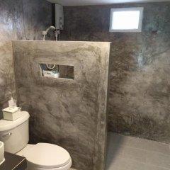 Отель Pantharee Resort Таиланд, Нуа-Клонг - отзывы, цены и фото номеров - забронировать отель Pantharee Resort онлайн ванная фото 2