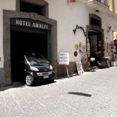 Отель Amalfi Coast Room Италия, Амальфи - отзывы, цены и фото номеров - забронировать отель Amalfi Coast Room онлайн городской автобус