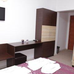 Отель Zaara Болгария, Солнечный берег - отзывы, цены и фото номеров - забронировать отель Zaara онлайн комната для гостей фото 3
