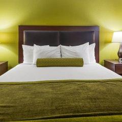 Отель Best Western Plus Casino Royale США, Лас-Вегас - отзывы, цены и фото номеров - забронировать отель Best Western Plus Casino Royale онлайн сейф в номере