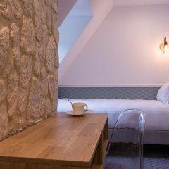 Отель Le Canal Париж комната для гостей фото 4