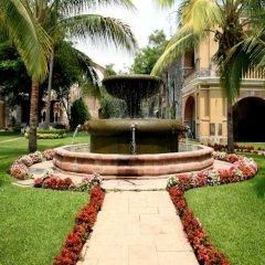 Отель Fiesta Americana Hacienda San Antonio El Puente Cuernavaca Ксочитепек фото 5