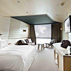 Отель Altapura комната для гостей