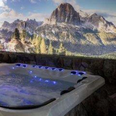 Hotel Dolomiti бассейн