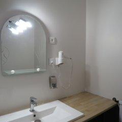 Отель Le Domaine de Chamma Rangueil Франция, Тулуза - отзывы, цены и фото номеров - забронировать отель Le Domaine de Chamma Rangueil онлайн ванная фото 2