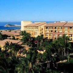 Отель Fiesta Americana Grand Los Cabos Golf & Spa - Все включено пляж