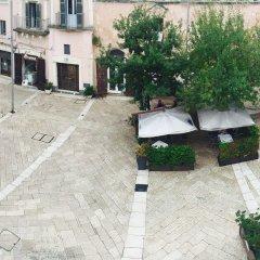 Отель Albergo Del Sedile Матера фото 3