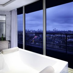 The Park Tower Knightsbridge, A Luxury Collection Hotel балкон