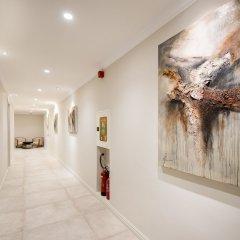 Отель Cesca Boutique Hotel Мальта, Мунксар - отзывы, цены и фото номеров - забронировать отель Cesca Boutique Hotel онлайн интерьер отеля фото 3