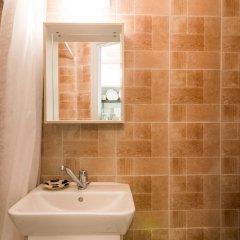 Отель Spianada Collection of Studios & Apartments By Konnect Греция, Корфу - отзывы, цены и фото номеров - забронировать отель Spianada Collection of Studios & Apartments By Konnect онлайн ванная