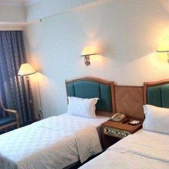 Отель Zhuhai Sunshine Airport Hotel Китай, Чжухай - отзывы, цены и фото номеров - забронировать отель Zhuhai Sunshine Airport Hotel онлайн комната для гостей фото 4