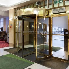 Отель Holiday Inn London Oxford Circus спа