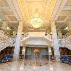 Гостиница Sultan Palace Hotel Казахстан, Атырау - отзывы, цены и фото номеров - забронировать гостиницу Sultan Palace Hotel онлайн интерьер отеля фото 3