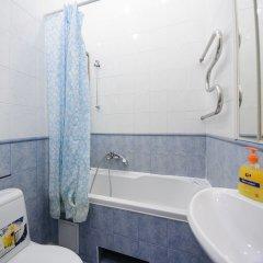 Kiev Accommodation Hotel Service ванная фото 2