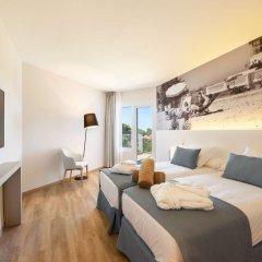 Отель RD Mar de Portals - Adults Only Испания, Кала Пи - 1 отзыв об отеле, цены и фото номеров - забронировать отель RD Mar de Portals - Adults Only онлайн комната для гостей фото 2