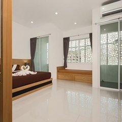 M.U.DEN Patong Phuket Hotel 3* Номер Премиум разные типы кроватей фото 3