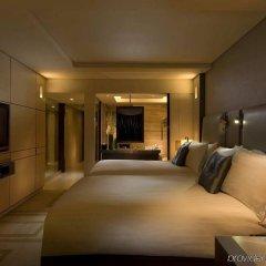 Отель Hilton Beijing Wangfujing спа