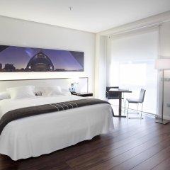 Отель Primus Valencia Валенсия комната для гостей фото 4