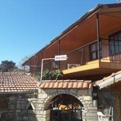 Antonios Motel Турция, Сиде - 1 отзыв об отеле, цены и фото номеров - забронировать отель Antonios Motel онлайн фото 11