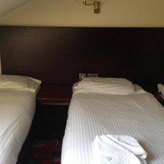 Rennie Mackintosh Hotel - Central Station комната для гостей фото 3