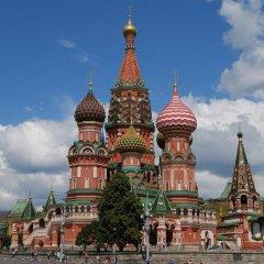 Апартаменты Кварт Апартаменты на Тверской Москва фото 22