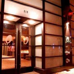 Отель O Hotel США, Лос-Анджелес - 8 отзывов об отеле, цены и фото номеров - забронировать отель O Hotel онлайн развлечения