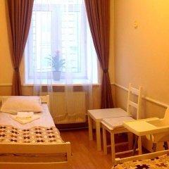 Отель Жилое помещение Stay Inn Москва комната для гостей фото 2