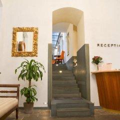 Отель Design Neruda сауна