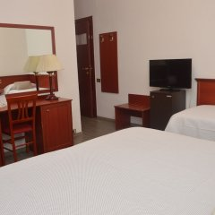 Hotel Svevia Альтамура удобства в номере