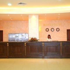 Hotel Central интерьер отеля фото 3